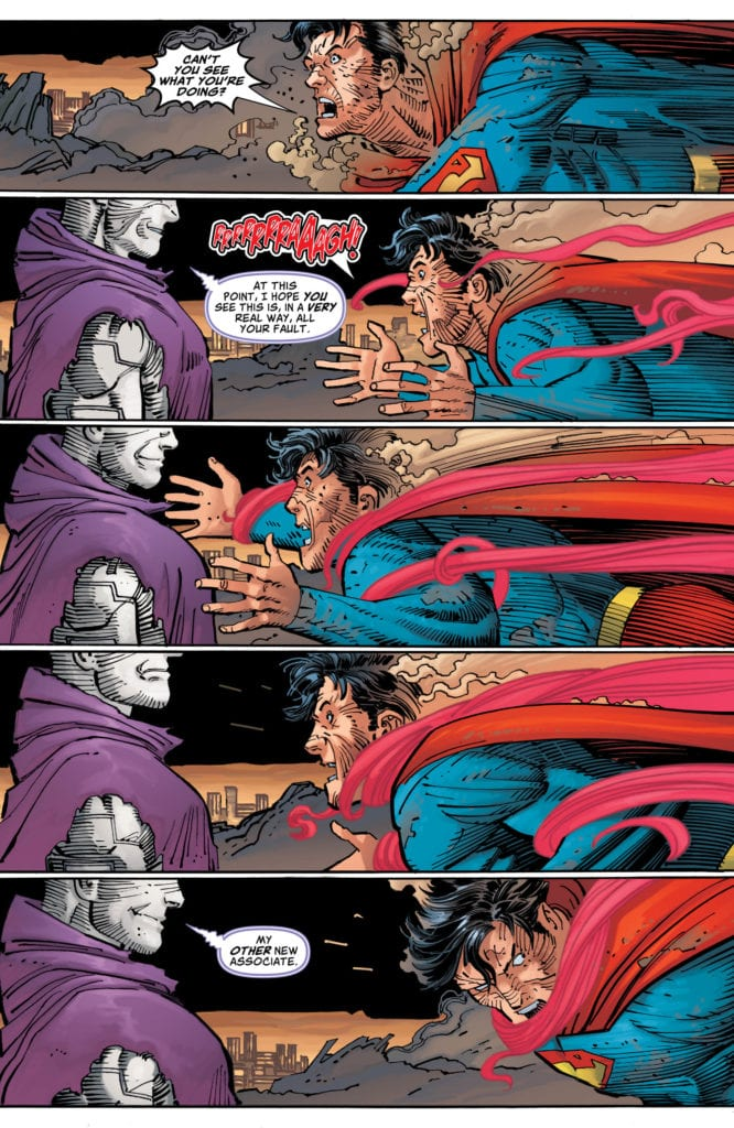 Check Out A $-Page Preview Of ACTION COMICS #1021