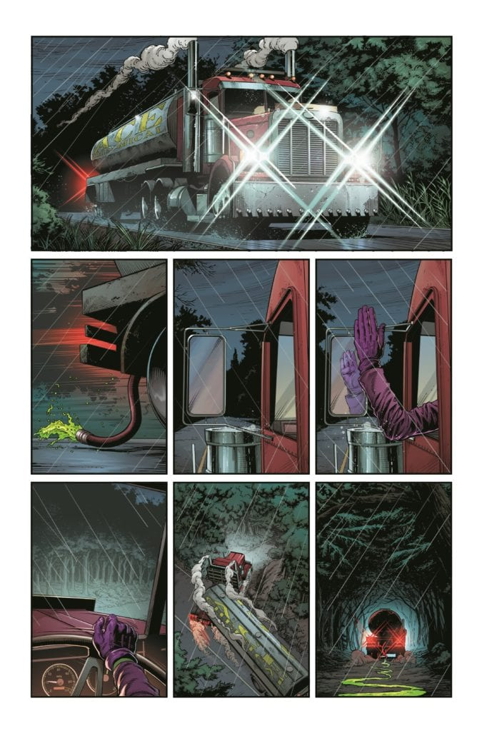 Batman: Three Jokers - page 26