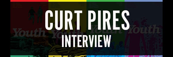Interview: Curt Pires Pushes The Industry With YOUTH