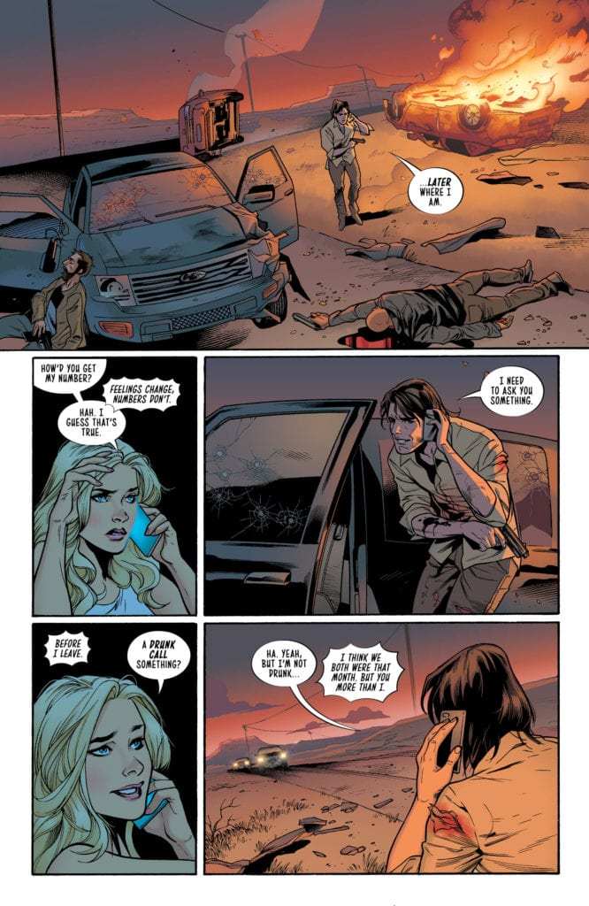 Birds of Prey 1 p2