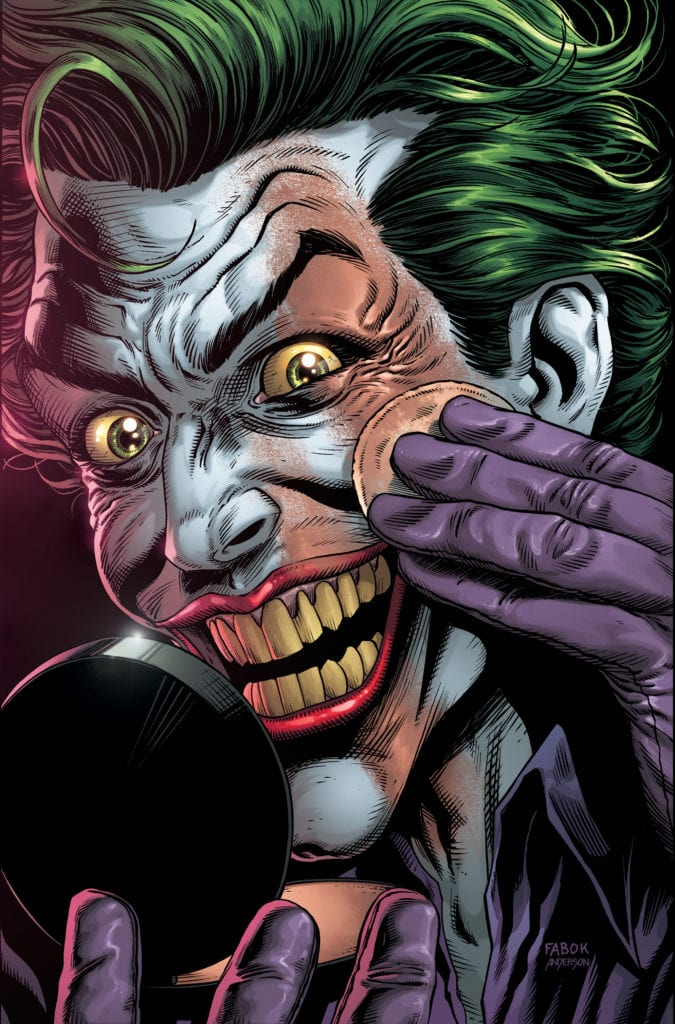 Three Jokers variant