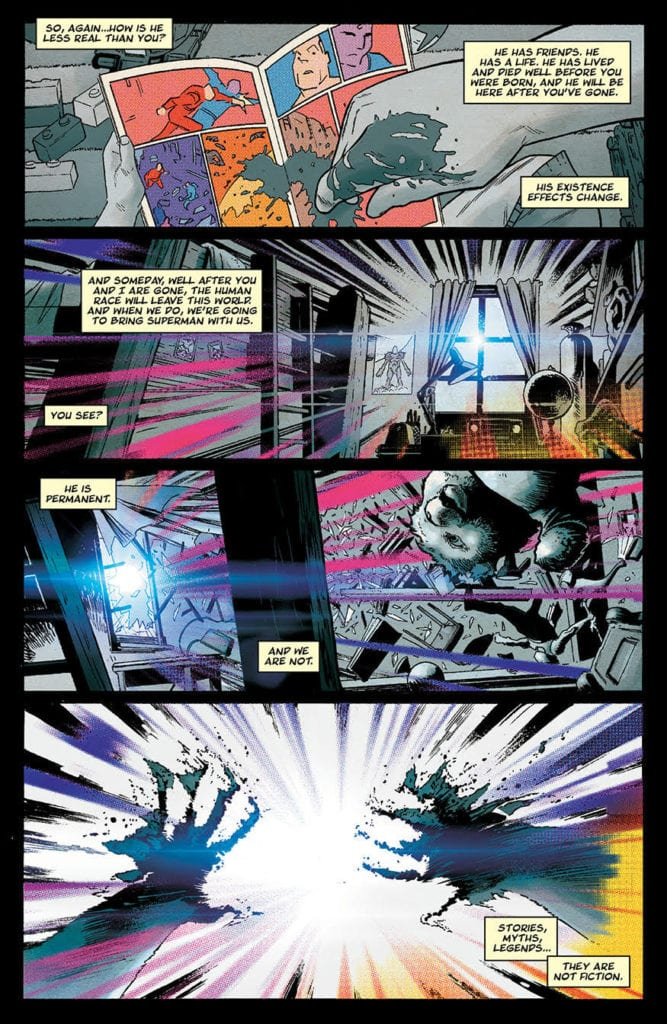 Crossover #1, preview p2