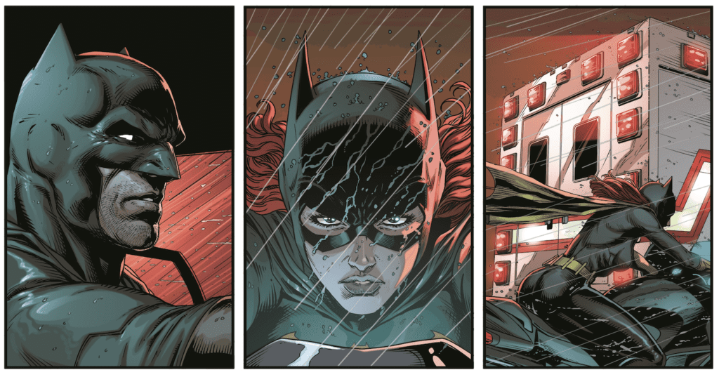 Review - BATMAN: THREE JOKERS #1 Rallied In The Ninth