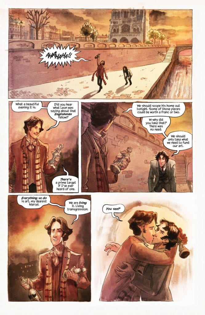 the picture of everything else dan watters interview vault comics
