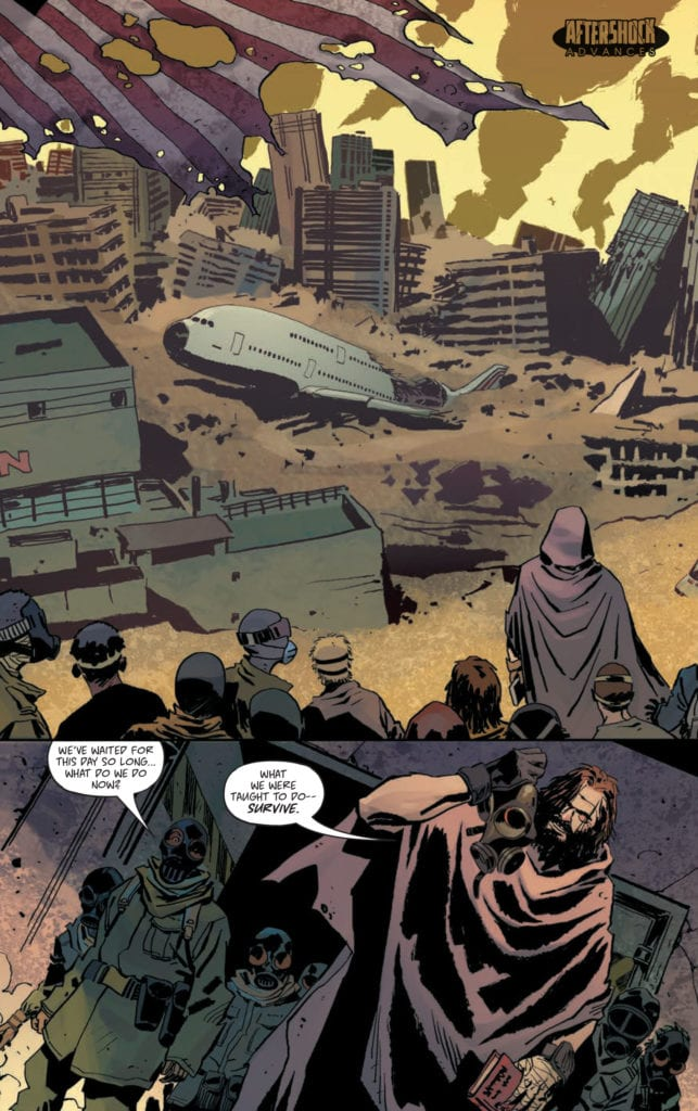 scout's honor aftershock comics exclusive preview
