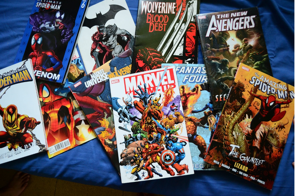 Ways in Which the Marvel Cinematic Universe Redefined the Comic Book Industry and Changed the Cinemas