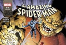 AMAZING SPIDER-MAN #64 - Read The First Four Pages!
