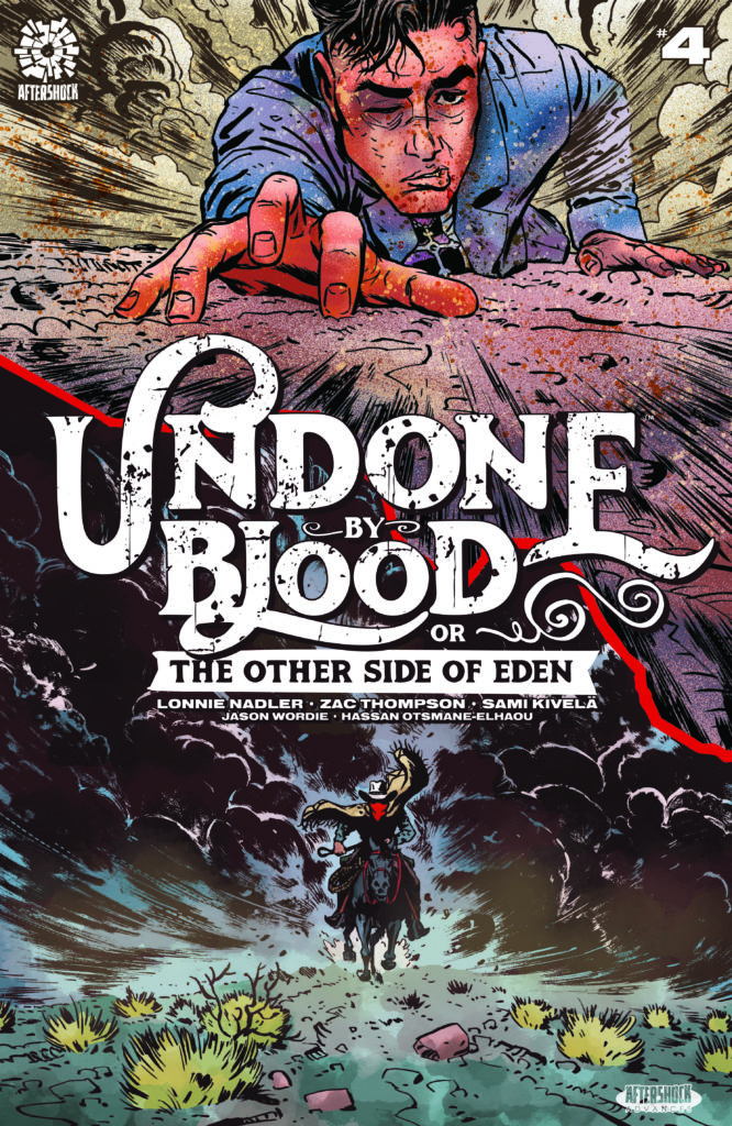 undone by blood other side of eden #4 aftershock comics exclusive preview
