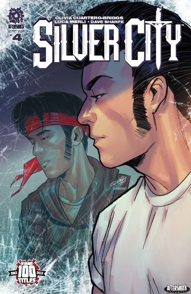 silver city 4 exclusive preview aftershock comics