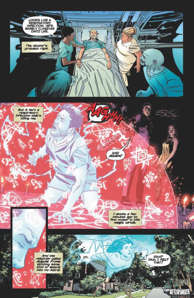 aftershock comics exclusive preview out of body #5
